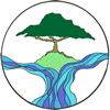 Two Rivers Sanctuary Logo